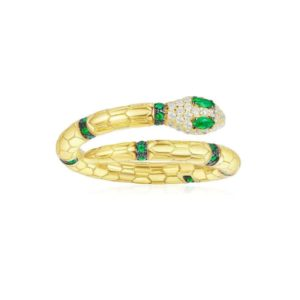 gold-snake-ring-with-emerald-eyes