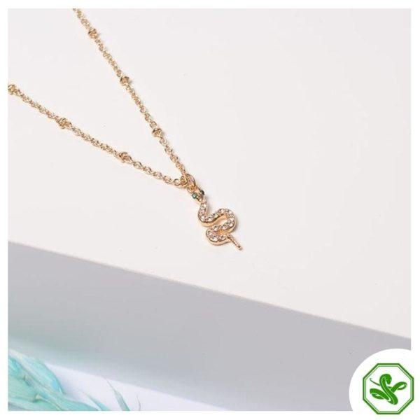 Mamba Necklace 2