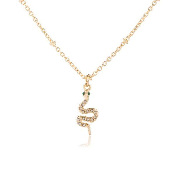 Mamba Necklace 1
