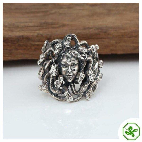 medusa-ring-silver 3