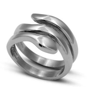 Men's Serpent Ring 1
