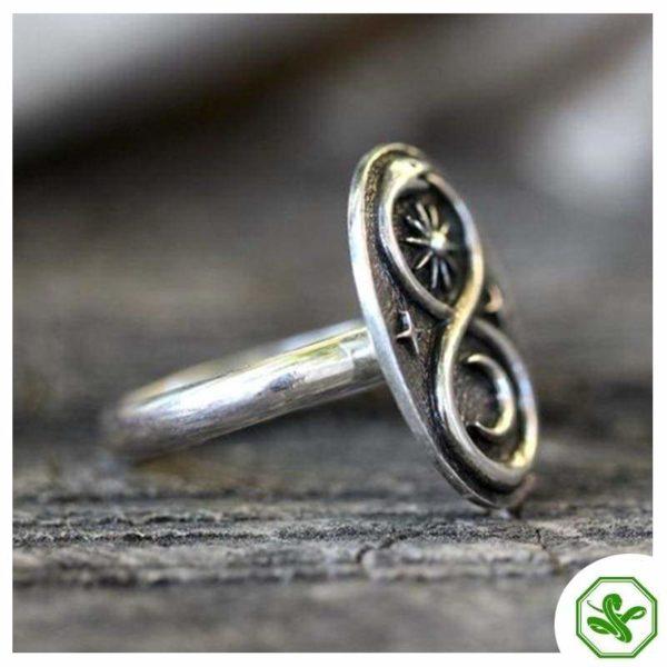 metal-snake-ring 3