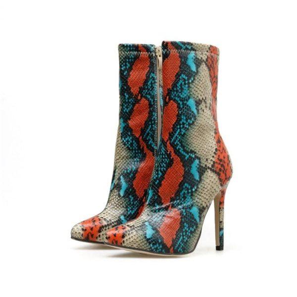 original heel boots