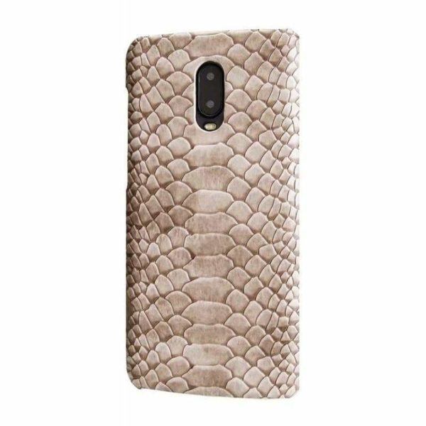 OnePlus Snakeskin Phone Case