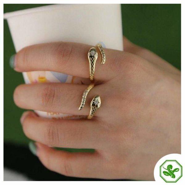 ouroboros-ring-gold 6