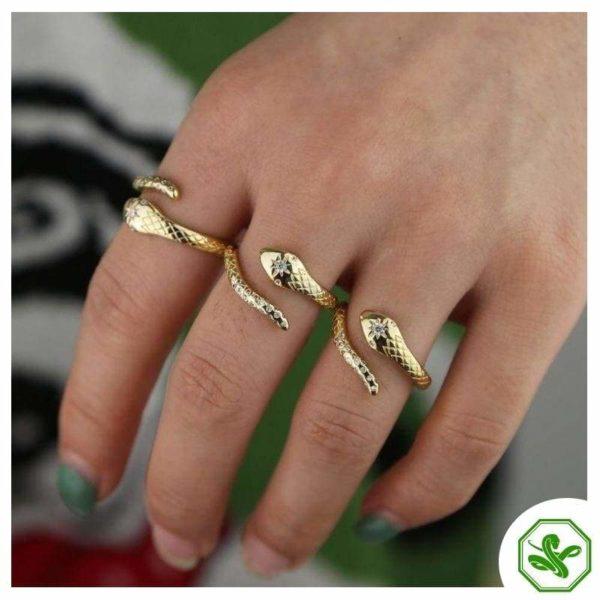 ouroboros-ring-gold 7