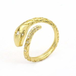 ouroboros-ring-gold 1