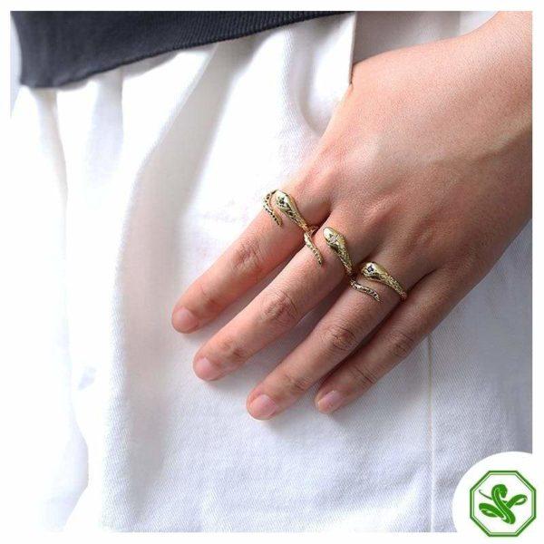 ouroboros-ring-gold 2