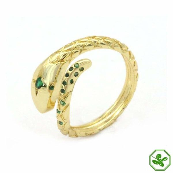 ouroboros-ring-gold 9