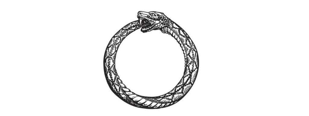Ouroboros Snake