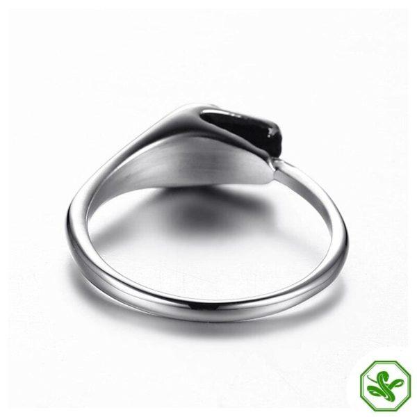 Ouroboros Snake Ring 3