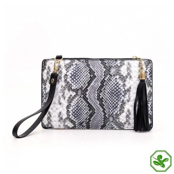 Python Clutch Bag 6
