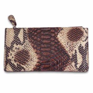 Python Cowboy Wallet