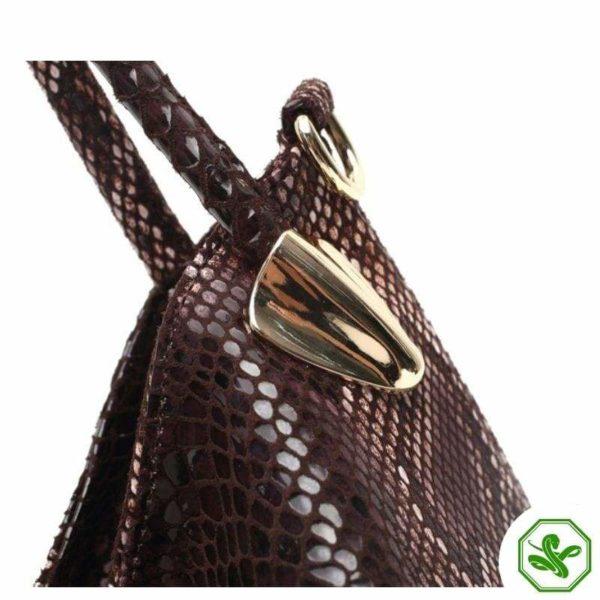 Python Handbag 7