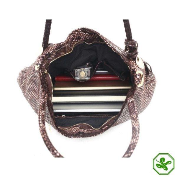 Python Handbag 5