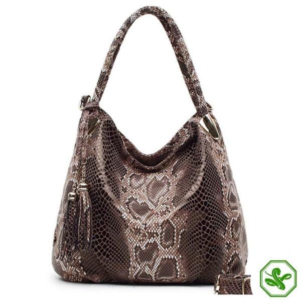 Python Handbag 8