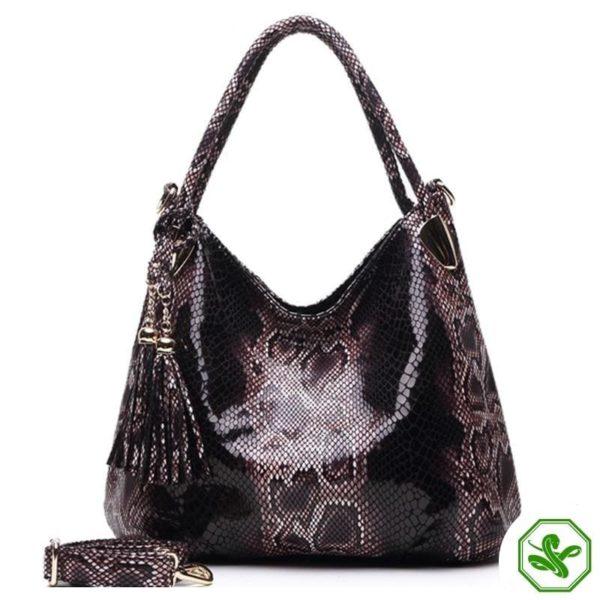 Python Handbag 9