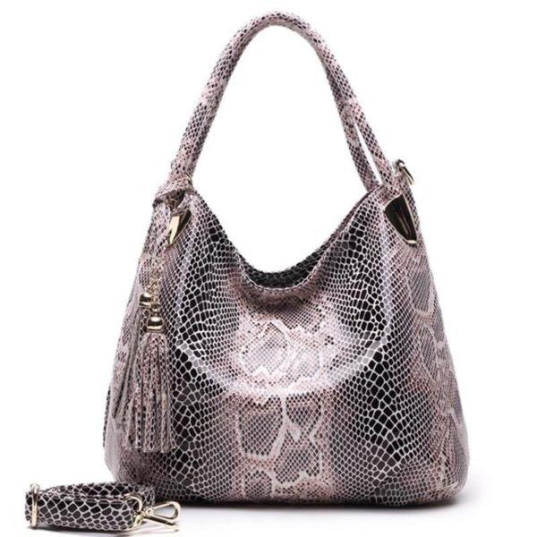 Python Handbag 1