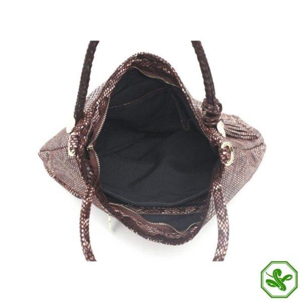 Python Handbag 4