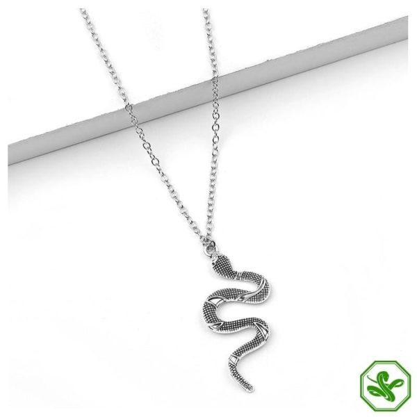 Python Necklace 2