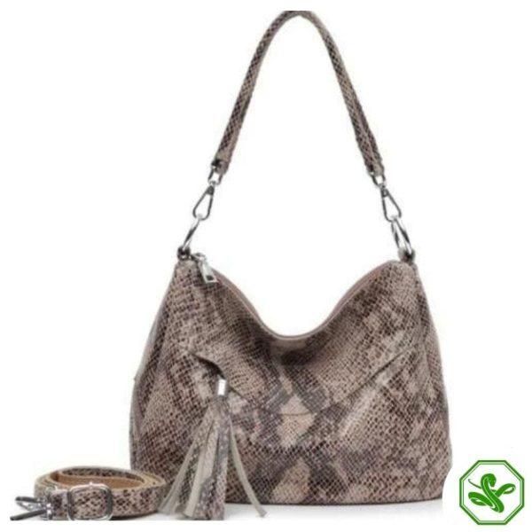 Python Shoulder Bag 7
