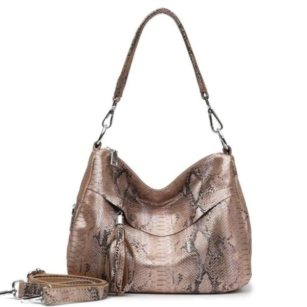 Python Shoulder Bag 1