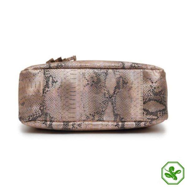 Python Shoulder Bag 5