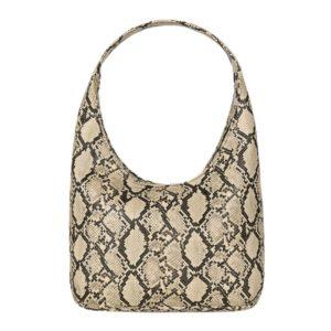 Python Skin Bag 1