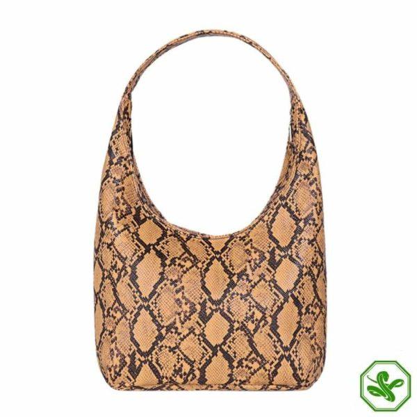 Python Skin Bag 3