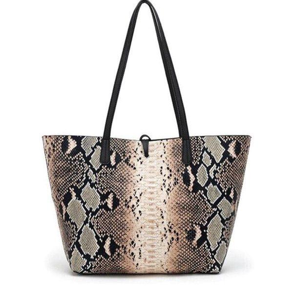 Python Tote Bag 1