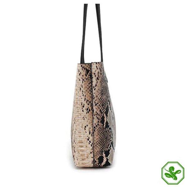 Python Tote Bag 4