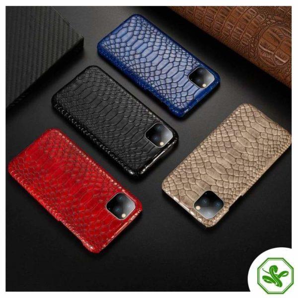 Snakeskin iPhone Cases