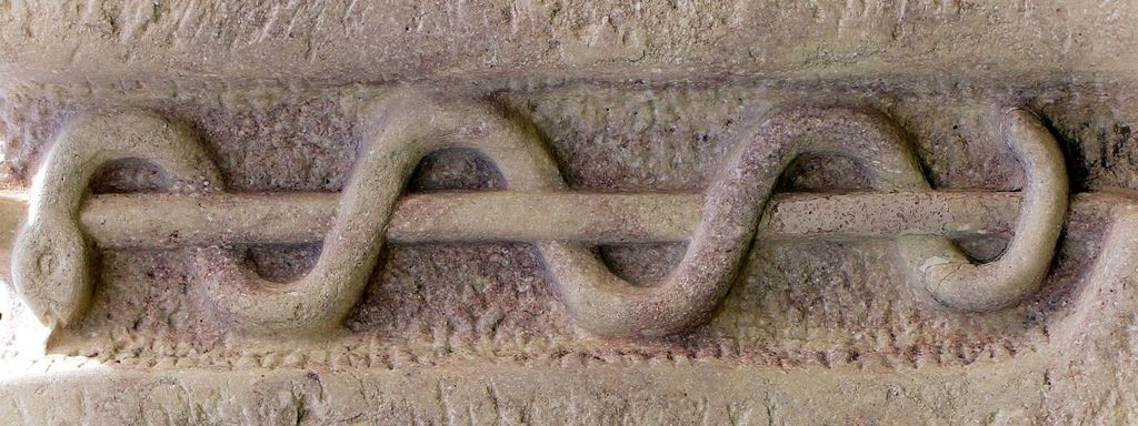 Rod of Ascelpius
