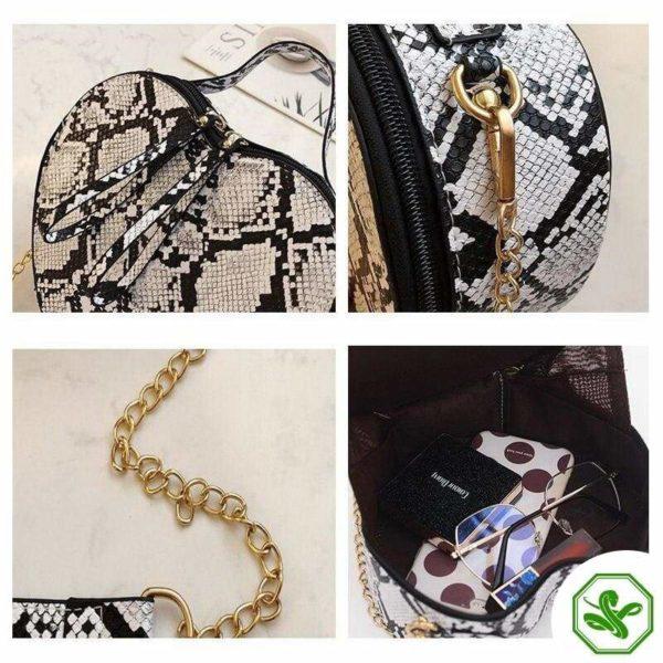 Serpent Bag 13