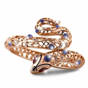 Serpent Bracelet 1