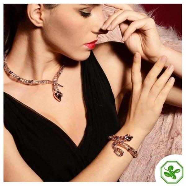 Serpent Bracelet 2