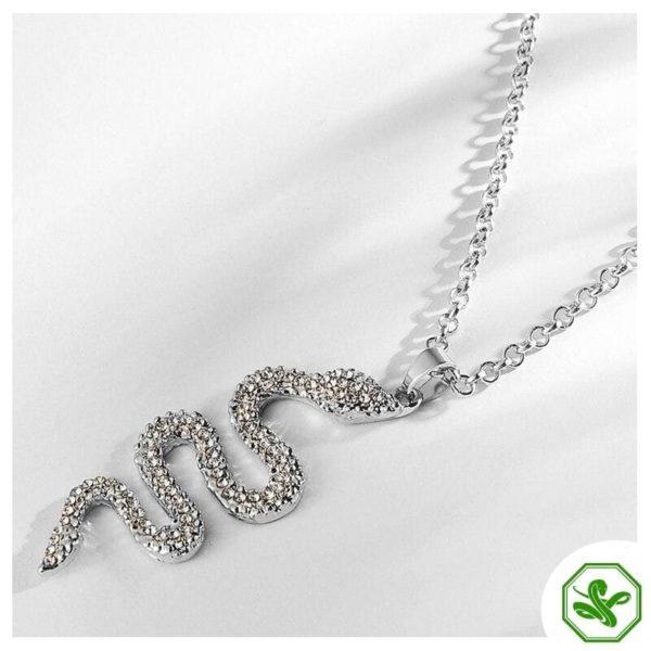 Serpent Necklace 8