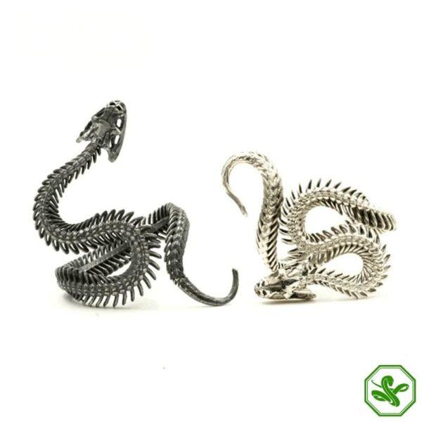 Skeleton Ring 7