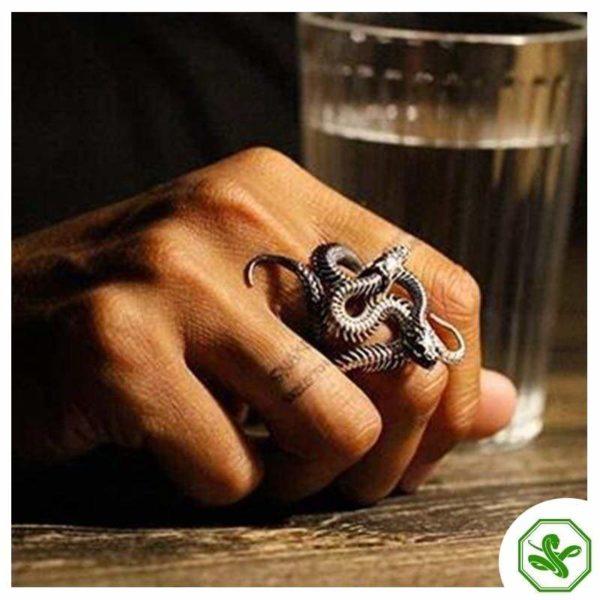 Skeleton Ring 3