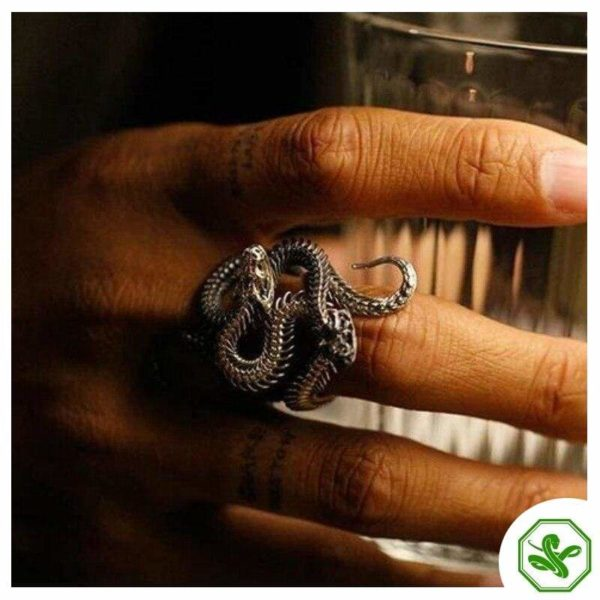 Skeleton Ring 2
