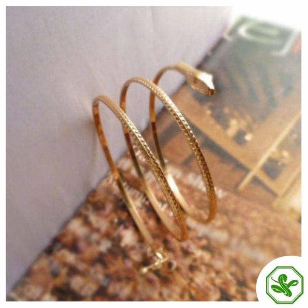 Snake Arm Bracelet 3