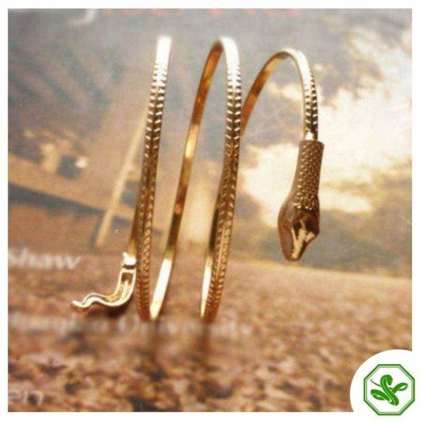Snake Arm Bracelet 2