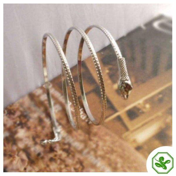 Snake Arm Bracelet 4