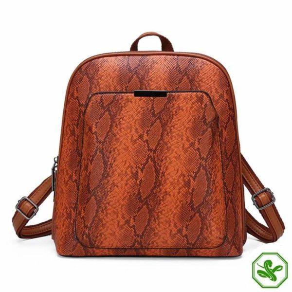 Snake Backpack 12