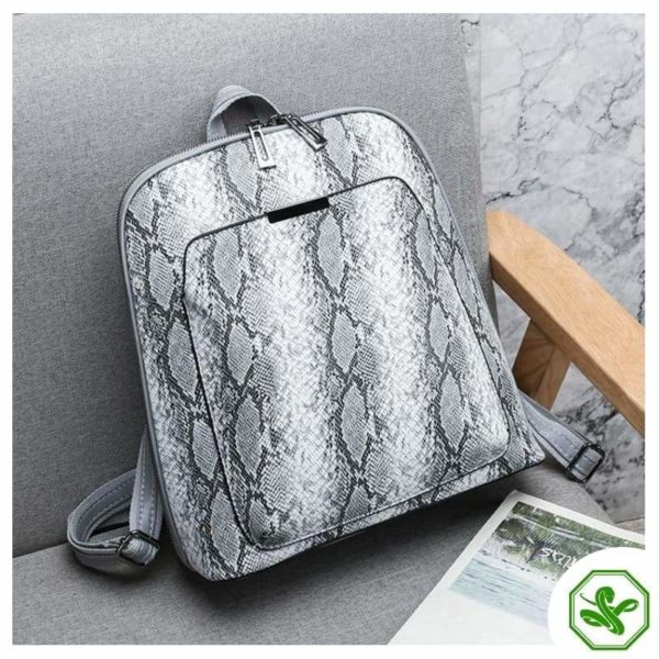 Snake Backpack 3