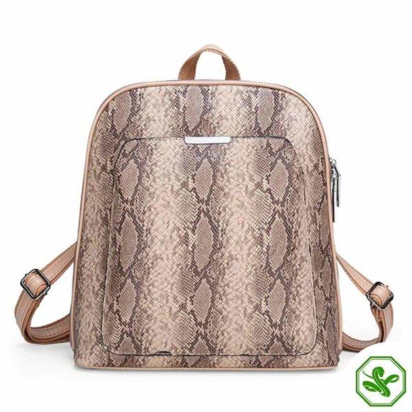 Snake Backpack 7