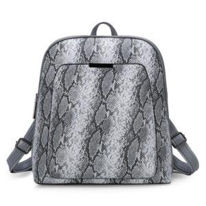 Snake Backpack 1