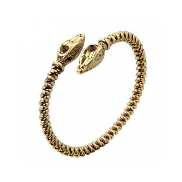 Snake Bone Bracelet 1