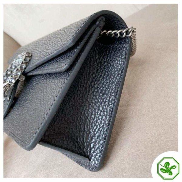 Snake Buckle Bag 19