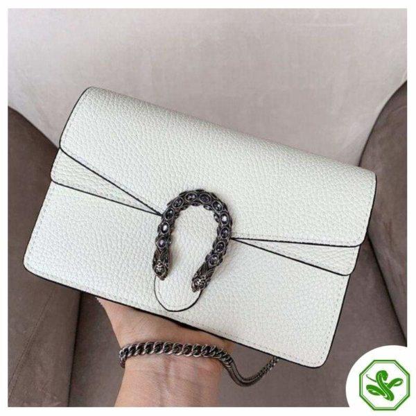 Snake Buckle Bag 9
